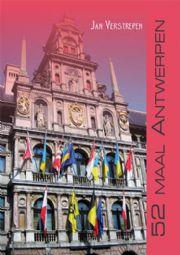 52 maal Antwerpen