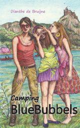 Camping BlueBubbels