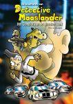 Detective Maaslander - Het complot van de Bloedverwant