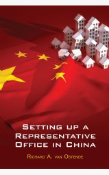 Setting up a Representative Office in China