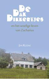 De Dakdikkertjes - en het woelige leven van Zacharius