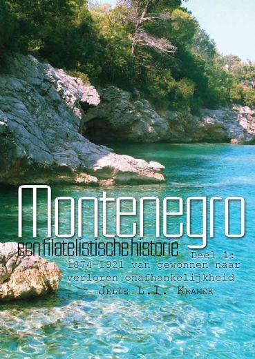 Montenegro - een filatelistische historie