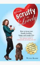 From scruffy to lovely - How to keep your Doodle healthy, happy and...