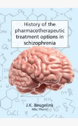 History of the pharmacotherapeutic treatment  options in schizophrenia...
