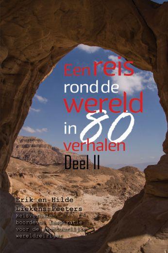 Een reis rond de wereld in 80 verhalen - Deel II