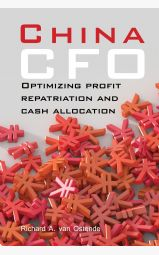 China CFO: Optimizing profit repatriation and cash allocation
