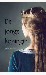 De jonge koningin