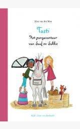 Tosti - Het ponyavontuur van Soof en Sokkie
