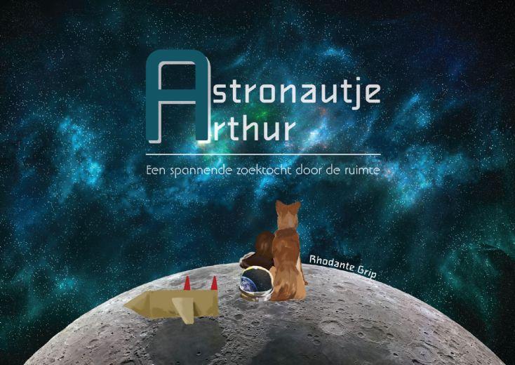 Astronautje Arthur