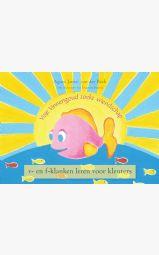 Visje Vinnengoud zoekt vriendschap - v- en f-klanken leren voor kleuters