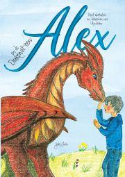 Alex en de drakensteen - Kristalverhalen en -geheimen voor kinderen