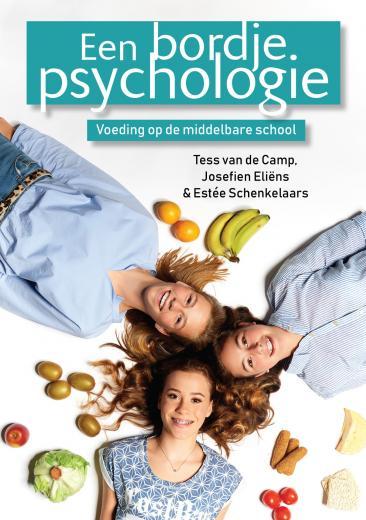Een bordje psychologie (wat eten we en waarom?)