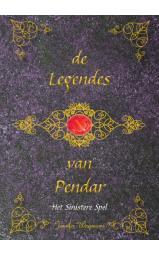 De legendes van Pendar - Het Sinistere Spel