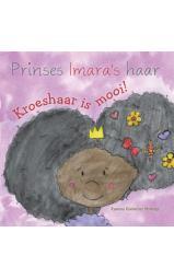 Prinses Imara's haar - Kroeshaar is mooi
