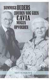 Sommige ouders zouden nog geen cavia mogen opvoeden - Mijn ouders wel