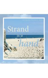 Strand in je hand - Inspirerende quotes aan de kust van West-Friesland...