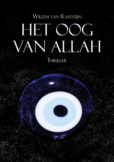 Webwinkel Boekscout.nl: Willem van Ravestijn - Het oog van