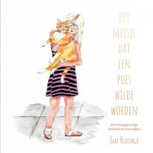 Webwinkel Boekscoutnl Jaap Hiddinga Het Meisje Dat Een