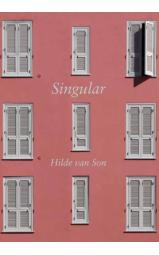 Singular - a collection of poems about finding and