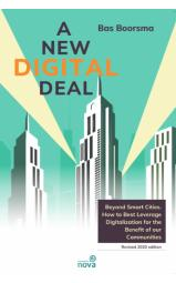 Voorlopige titel: A NEW DIGITAL DEAL - The Revised