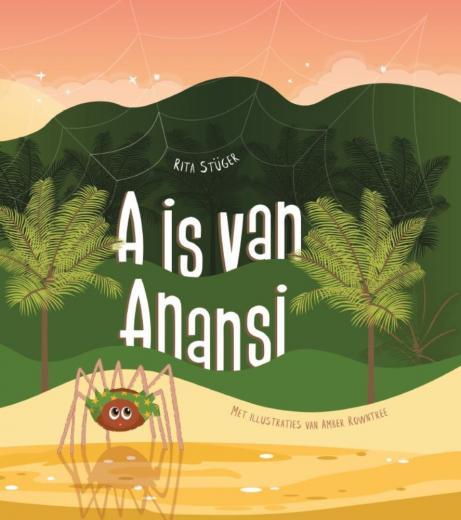 A is van Anansi