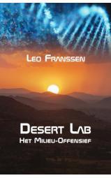 Desert Lab - Het Milieu-Offensief