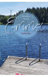 Gewoon puur Emma - Een leuke klus brengt de Zeeuwse Emma naar het Zweedse Småland