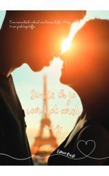 Sinds ik je voor het eerst zag - een romantisch verhaal over tieners , liefde, Parijs & een goede kop koffie