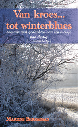 Van kroes... tot winterblues
