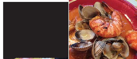 Culinaire-Kussen