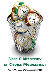 Need & Neccessity of Change Management